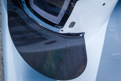 #3 Audi Sport Team Joest Audi R18 e-tron quattro detail