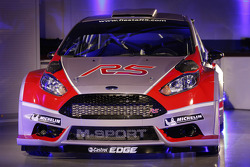 M-Sport launches the Fiesta R5