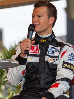 Patrick Niederhauser