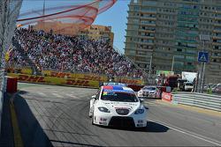 Nikolay Karamyshev, Seat Leon WTCC, Campos Racing