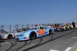 NASCAR: Sunday ELITE Race grid