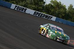 Sunday ELITE qualifying - Romain Iannetta