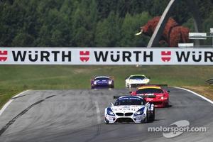 #79: Team Ecurie Ecosse BMW Z4: Ollie Millroy, Andrew Smith
