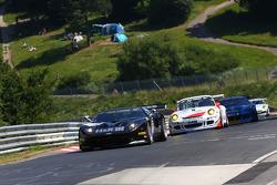 Artur Deutgen, Jürgen Alzen, Jürgen Alzen Motorsport, Ford GT