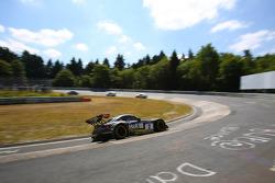 Uwe Alzen, Alexandros Margaritis, Philipp Wlazik, Uwe Alzen Automotive, BMW Z4 GT3