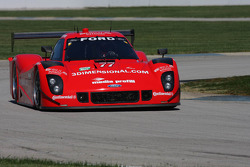 #77 Doran Racing Ford Riley: Rubens Barrichello, Doug Peterson
