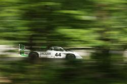 #44 1983 XJR-5: Robert Boller