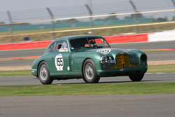 Sharp, Aston Martin DB2