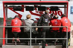 Team Ducati Alstare