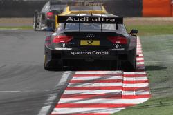 Edoardo Mortara, Audi Sport Team Rosberg Audi RS 5 DTM