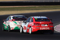 Tiago Monteiro, Chevrolet Cruze 1.6T, RML