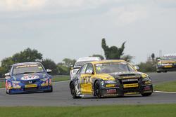 Rob Austin, Wix Racing