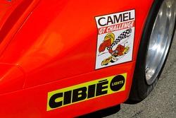 Camel GT