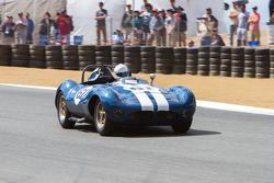1958 Hagemann-Sutton Special