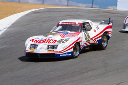 1977 Greenwood Corvette