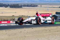 Graham Rahal, Rahal Letterman Lanigan Racing