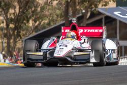 Graham Rahal, Rahal Letterman Lanigan Racing