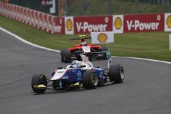 Alex Fontana, Jenzer Motorsport