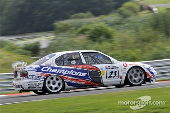 HSCC Super Touring: Oulton
