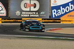 #66 TRG-AMR Aston Martin: Brandon Davis, Darren Turner