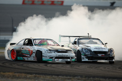 Drift action