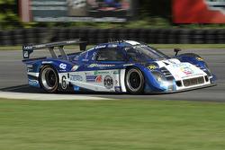 #6 Michael Shank Racing Ford / Riley: Justin Wilson, Gustavo Yacaman