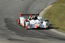 #05 CORE Autosport Oreca FLM09 Chevrolet: Jonathan Bennett, Tom Kimber-Smith