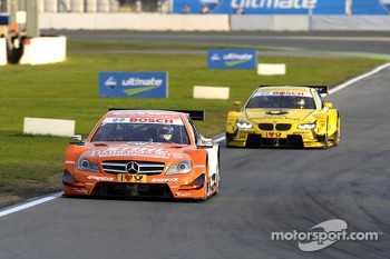 Robert Wickens, Mercedes AMG DTM-Team HWA DTM Mercedes AMG C-Coupe,
