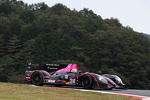 #24 OAK Racing Morgan LMP2 Nissan: Olivier Pla, David Heinemeier Hansson, Alex Brundle