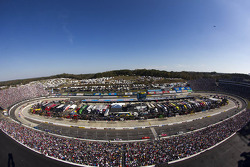 Martinsville atmosphere