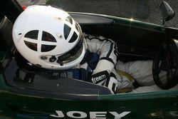 Joey Foster