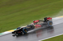 Heikki Kovalainen, Lotus F1 Team