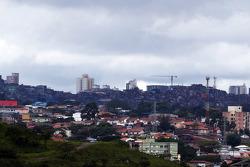 Scenic Sao Paulo