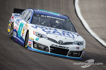 A.J. Allmendinger, JTG Daugherty Racing Toyota