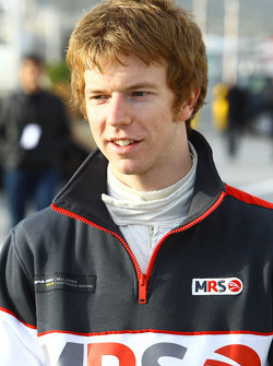 Oliver Turvey