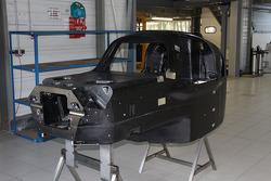 Onroak Automotive LM P2 monocoque