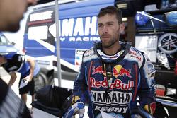 Michael Metge, Yamaha
