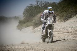#74 KTM: Henricus Vogels
