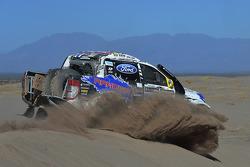 #308 Ford: Lucio Alvarez, Bernardo Graue