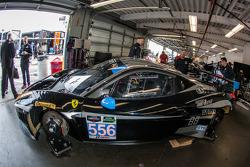 #556 Level 5 Motorsports Ferrari 458 Italia
