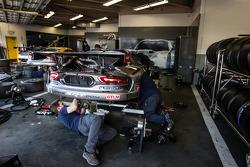 #91 SRT Motorsports SRT Viper GTS-R