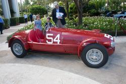 Ferrari 166SC, 1948