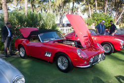 Ferrari 250GT SWB California, 1963