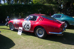 Ferrari 275 GTB Competition, 1966