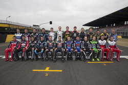 The 2014 class of drivers