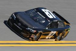 NASCAR-CUP: Joe Nemechek, NEMCO Motorsports Toyota