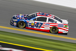 A.J. Allmendinger, JGT Daugherty Racing Chevrolet