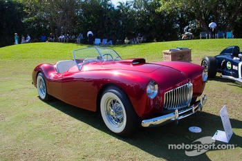 1953 Glasspar G-2 Roadster