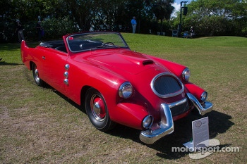 1957 Spohn Convertible