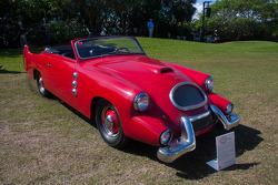 1957 Spohn Convertible